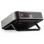 Přenosný LED projektor ViewSonic s automatickým ostřením