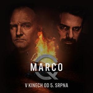 Marco přichází s pátým případem dánského oddělení Q